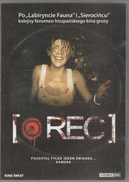 REC [2VCD]