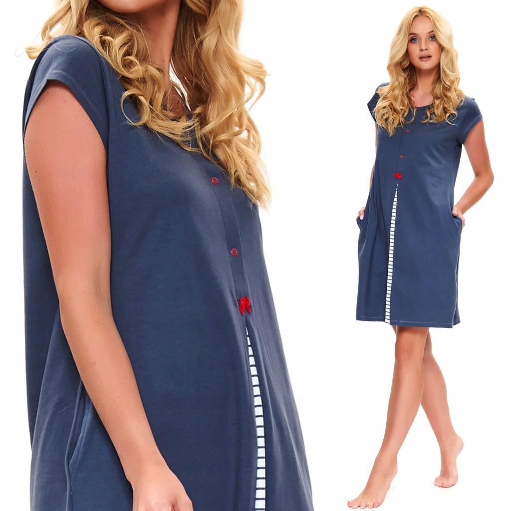 TCB 9703 Doctor Nap rozpinana elegancka koszula