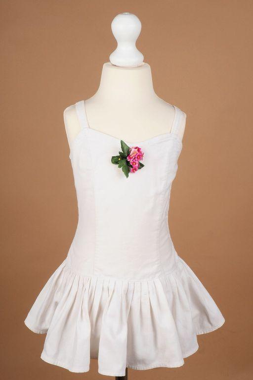 Tuniczka Baletowa z roku 1960 od Ewy Wycichowskiej