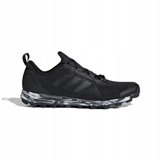 Adidas Buty męskie Daroga Two 13 ClimaCool czarne r. 42 23 ID produktu: 1615769
