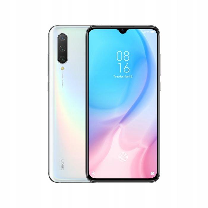 Xiaomi Mi 9 lite 6/64GB Biały Polska dystrybucja