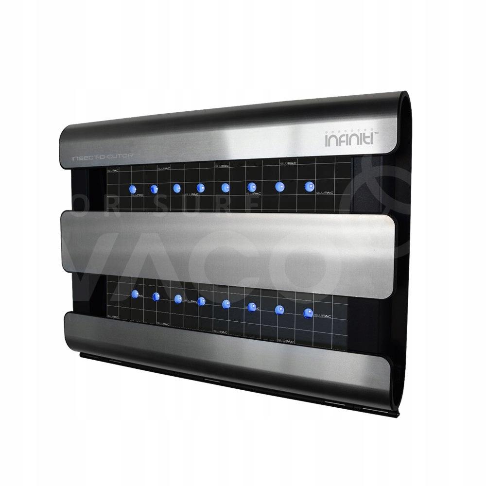 Lampa ledowa UV Infiniti flykiller