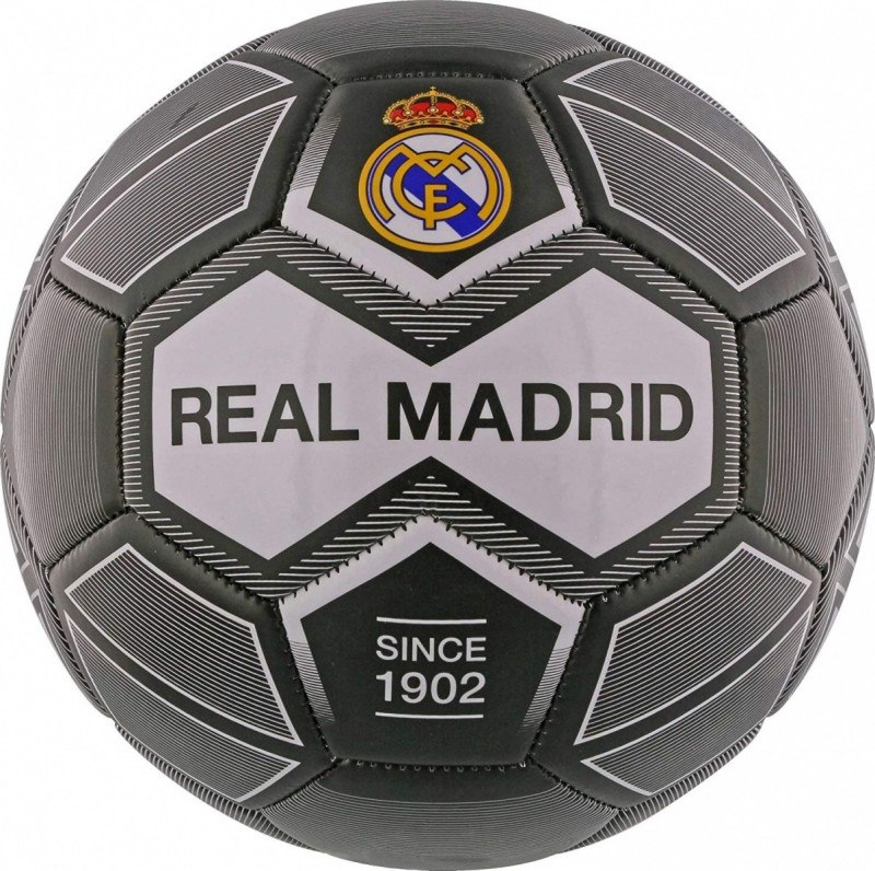Piłka nożna Real Madrid Nr 19
