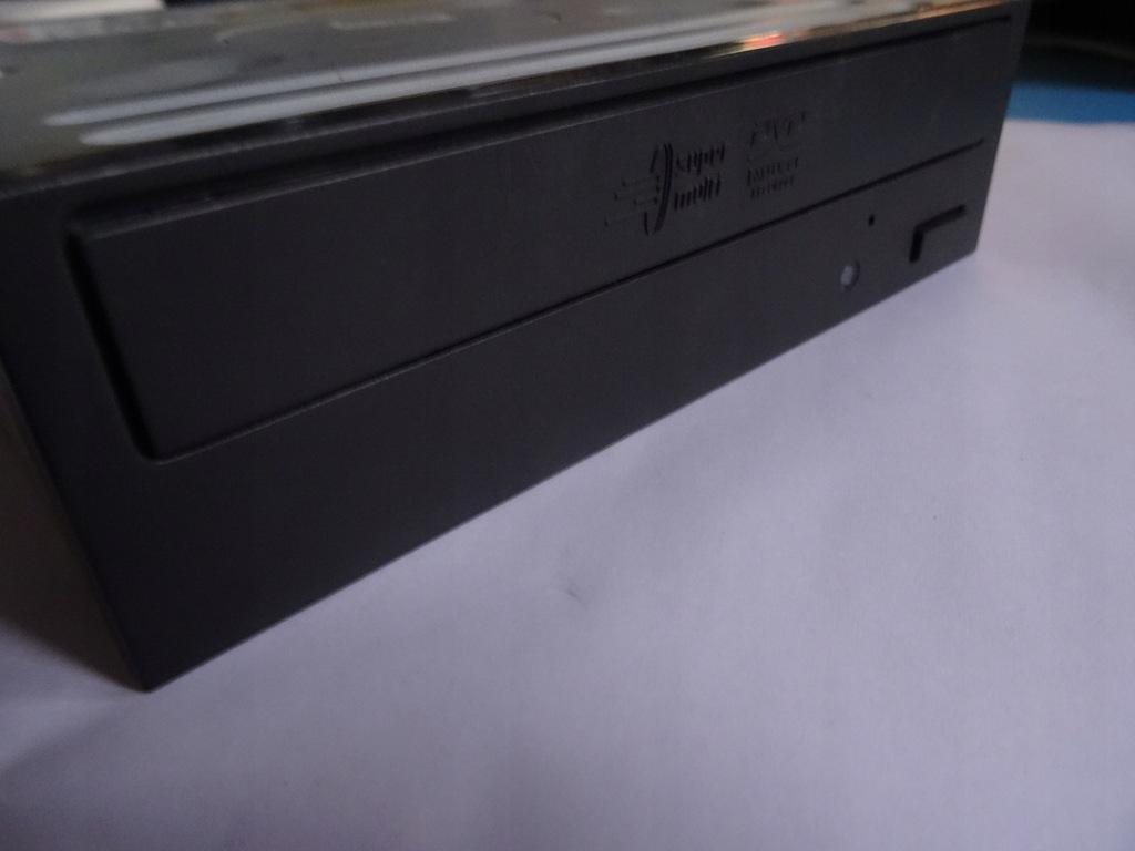 Nagrywarka DVD LG GH10N - SATA/czarny ORG