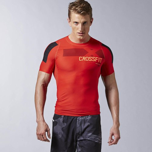 reebok crossfit koszulka
