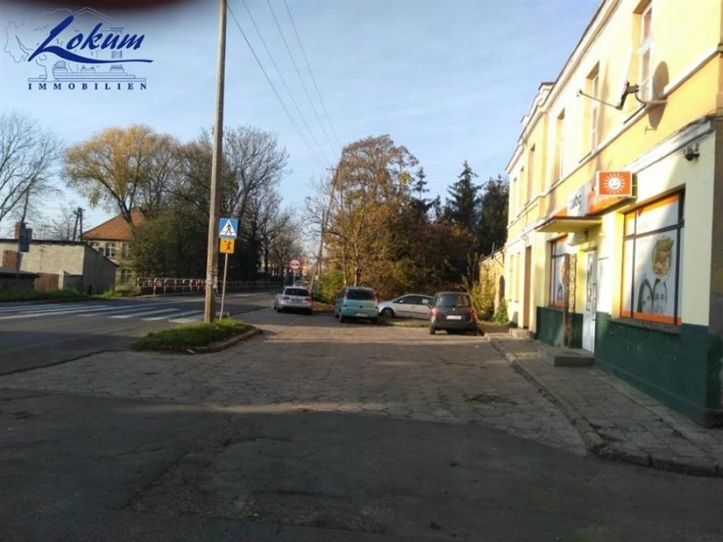 Restauracja Leszno, 140,00 m²