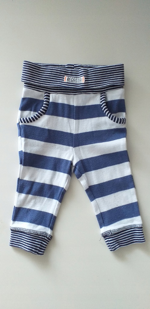 Spodnie dresowe, stan -bdb