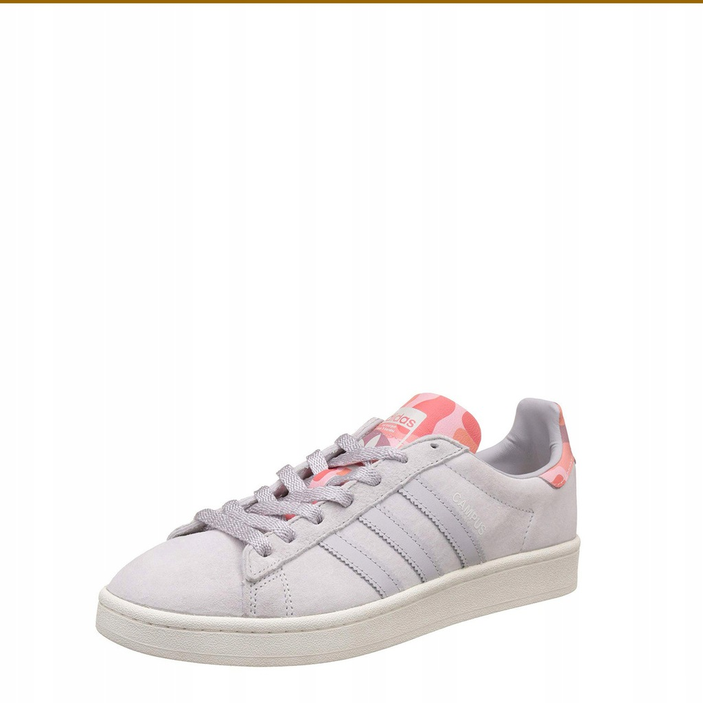 Sneakersy Adidas - ADULTS_CAMPUS UK 10.5