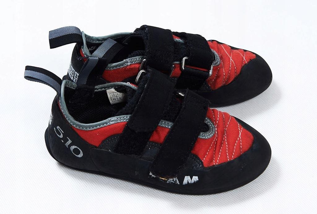 MAMMUT buty wspinaczkowe 35