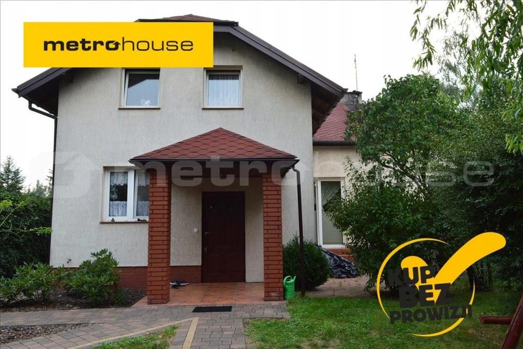 Dom Józefów, otwocki, 140,00 m²