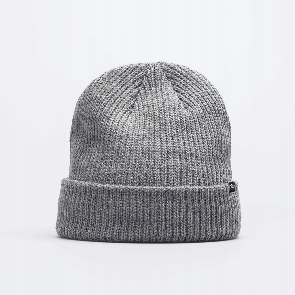 Vans CORE BASICS BEANIE GREY HEATHER ONE SIZE