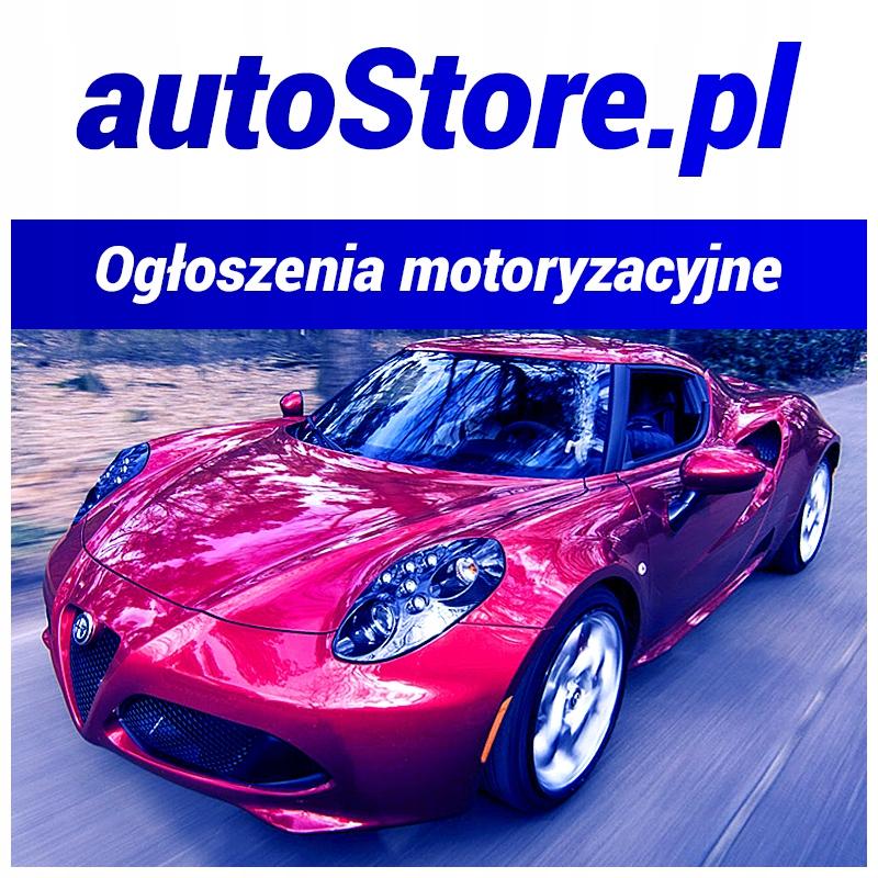 AutoStore.pl Samochody Ogłoszenia Sklep Moto Auto