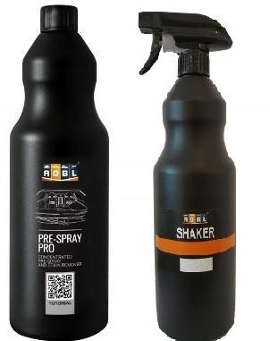ADBL PRE Spray PRO Pranie Tapicerki 1l
