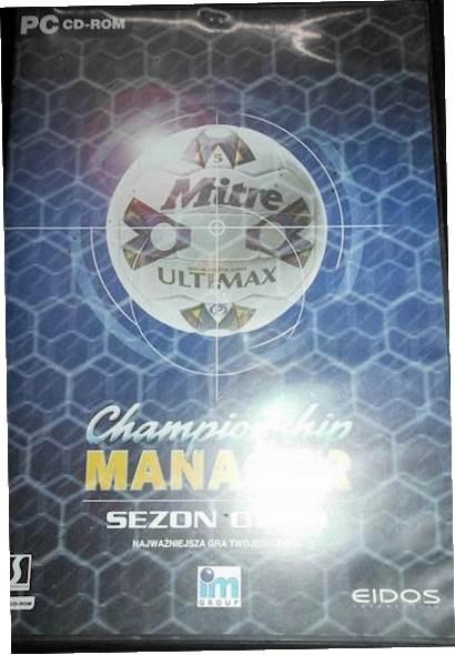Championship manager sezon 00/01