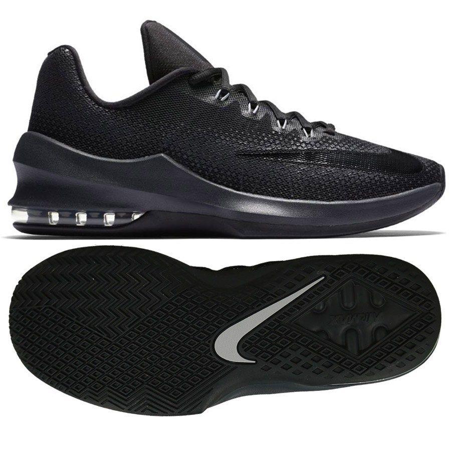 Buty koszykarskie Nike Air Max Infuriate Low 40.5