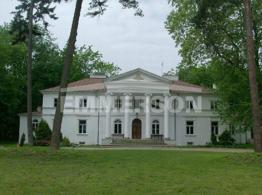 Działka Chynów, grójecki, 208533,00 m²