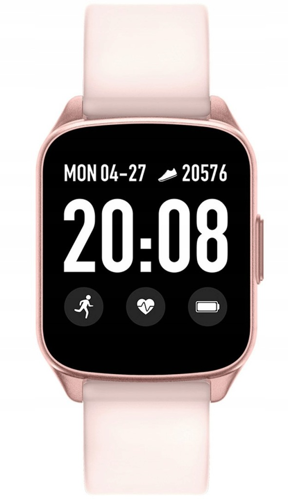 Zegarek SMARTWATCH Gino Rossi SW009-2