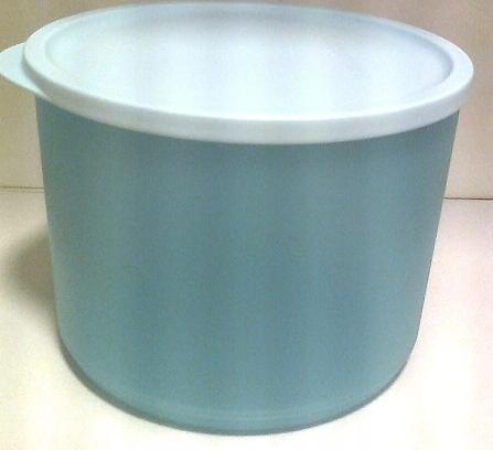 Tupperware Pojemnik Okrągły 2,1l