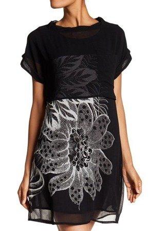DESIGUAL letnia sukienka od Lacroix S