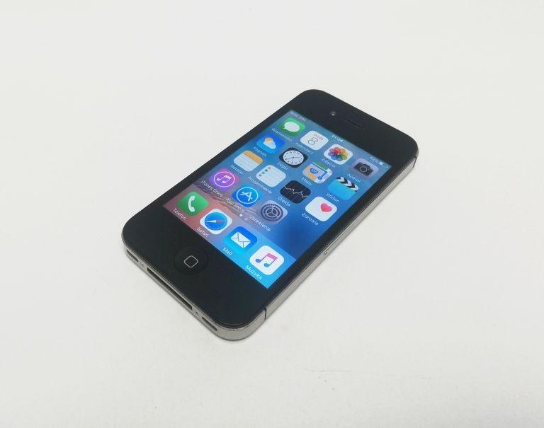 SMARTFON APPLE IPHONE 4 8 GB