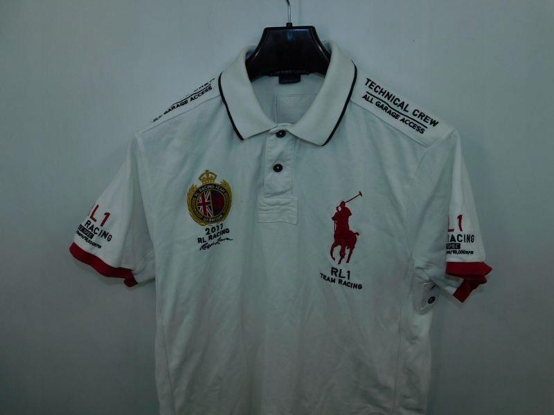 Ralph Lauren koszulka polo męska XL