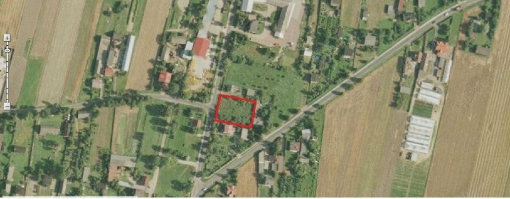 Działka, Szadek, Szadek (gm.), 1926 m²