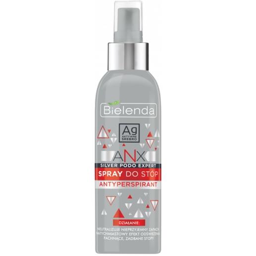 Bielenda ANX Spray do stóp antyperspirant 150 ml