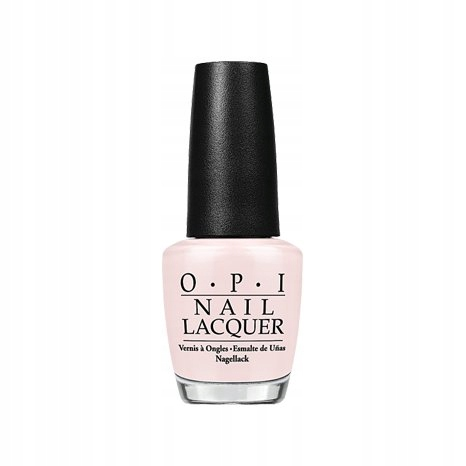 OPI Nail Lacquer 15ml - Act Your Beige!