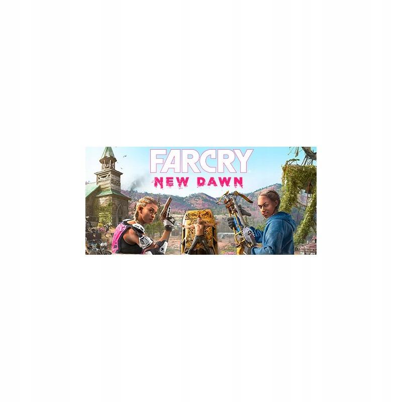 Far Cry 5 Gold Edition STEAM Automat 24/7