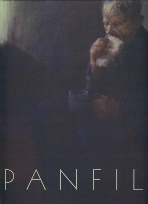 Józef Panfil MALARSTWO I RYSUNEK Z LAT 1979-2017