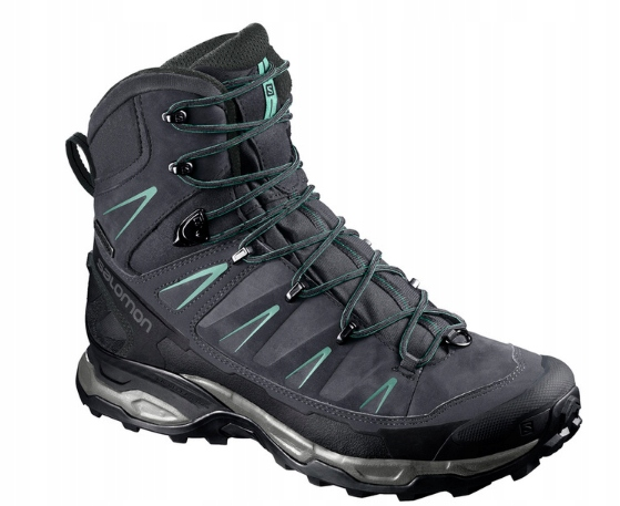 BUTY SALOMON X ULTRA TREK GTX W 404631 (R: 37 13