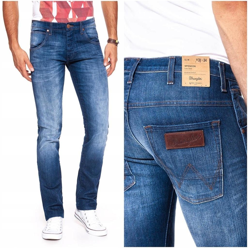 Ikony stylu marki Wrangler | Silesia Jeans | Twój Świat Denimu