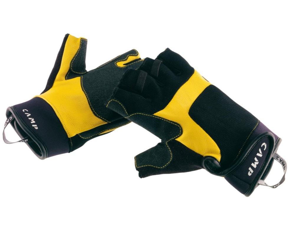 Rękawiczki CAMP PRO Fingerless XL 9 -od Ręki SKLEP
