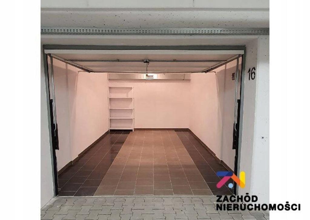 Garaż, Zielona Góra, 20 m²