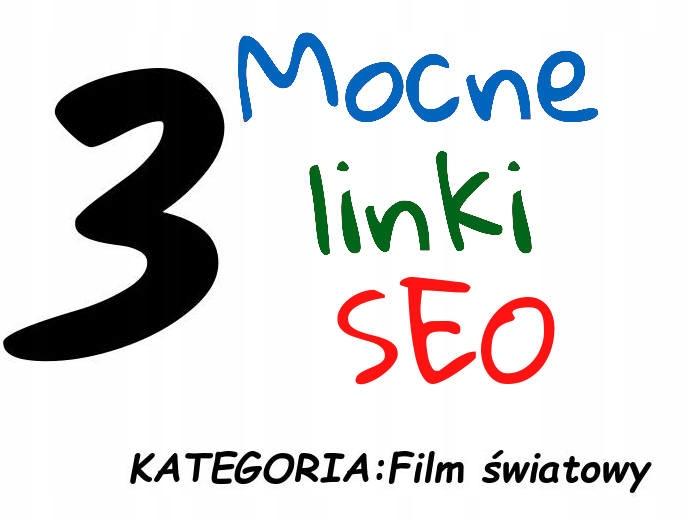 -50% Linki SEO-serwis o wpadkach Kat Film Światowy