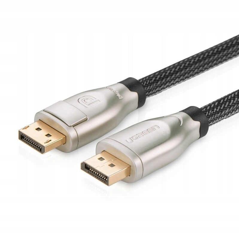 Kabel DisplayPort do DisplayPort UGREEN DP107 1,5