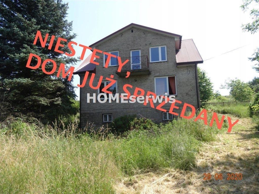 Dom, Jędrzejowice, Bodzechów (gm.), 120 m²