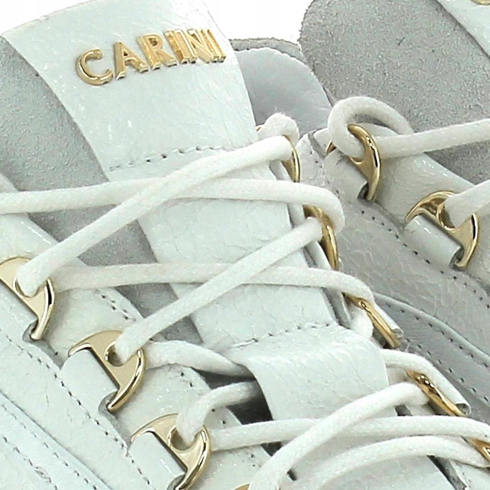 Sneakersy CARINII B5264A O18 N66 000