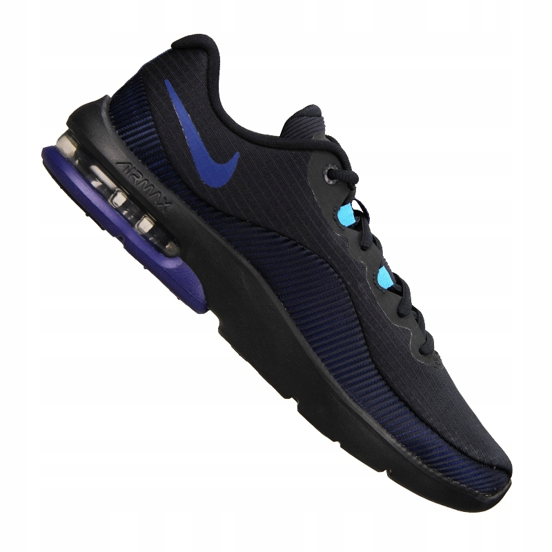 Details about Nike Air Max 90 Leather (Black) [302519 001] Mens Running 11.5