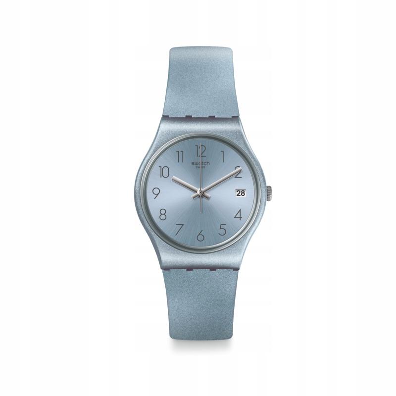 SW22. Zegarek SWATCH blue GL401