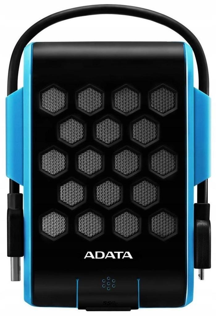 Dysk zewnętrzny HDD ADATA Durable HD720 AHD72