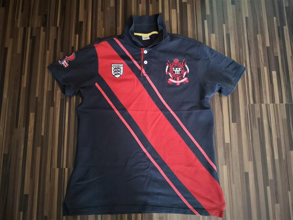 Koszulka polo HACKET London!!Rozm.XL