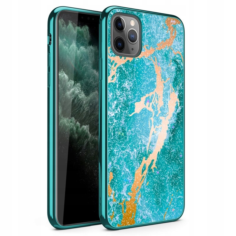 Zizo Refine - Etui iPhone 11 Pro Max (Oceanic)
