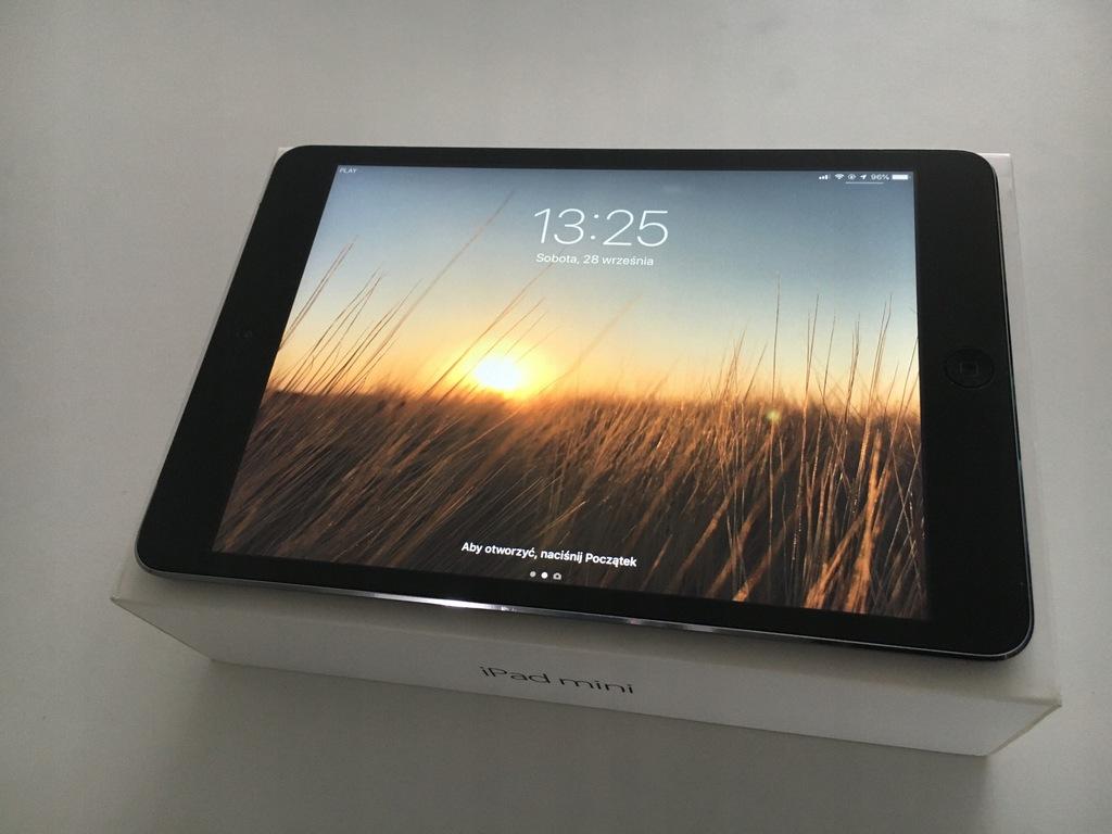 iPad mini 2 Retina WiFi + Cellural 16GB A1490