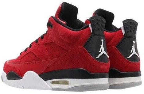 Nike AIR JORDAN SON OF MARS 580603 603 czerwony