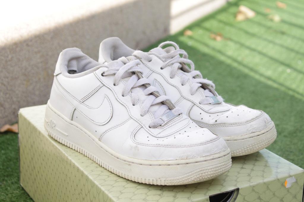 Buty Nike Air Force 1 Low Rozmiar 40 8502574439