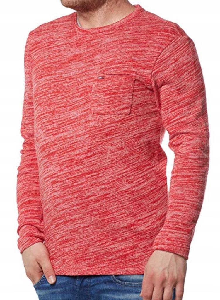 TOMMY HILFIGER JEANS longsleeve sweter r. L