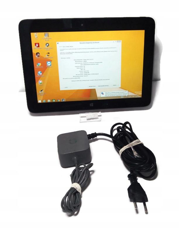 Tablet HP OMNI10 2gb/64gb/win8