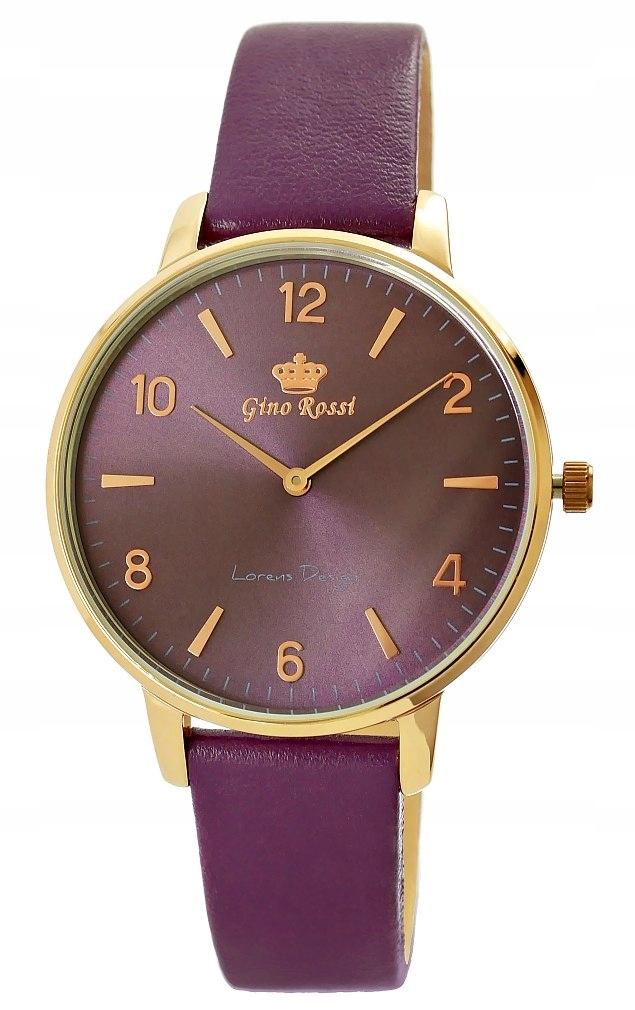 Zegarek Damski Gino Rossi 12177A2-7G3