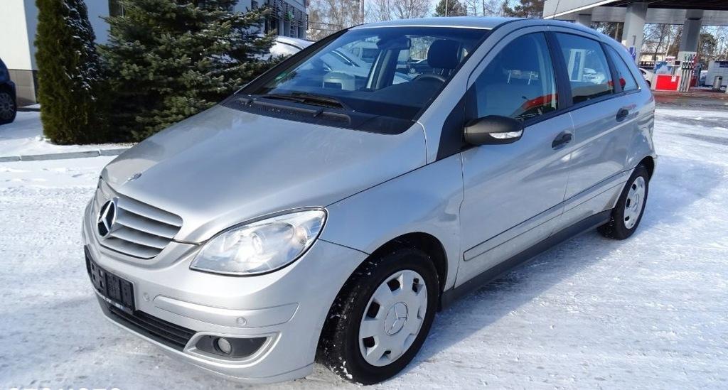Mercedes-Benz Klasa B 170